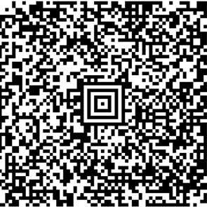 Двухмерный 2d штрих-код формата Aztec