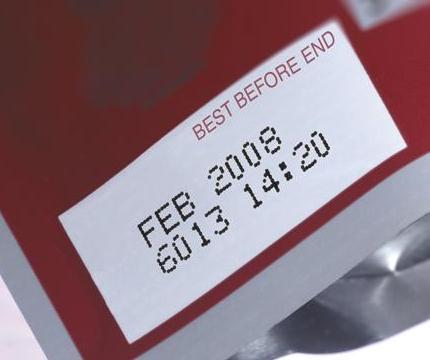 Шрифт в надписи о сроке годности товара будет увеличен
