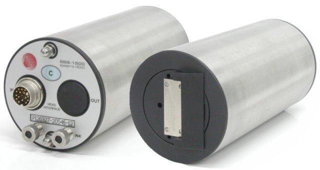 электромагнитная печатающая головка
