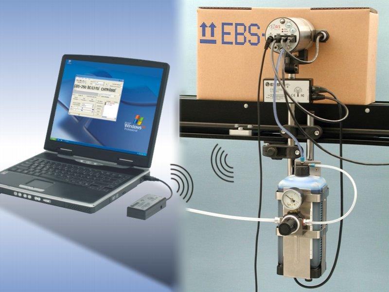 Бюджетная модель EBS-230